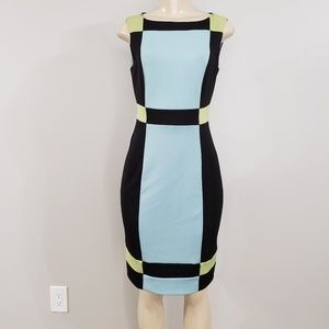 MAGGY LONDON |Sheath dress sz 4